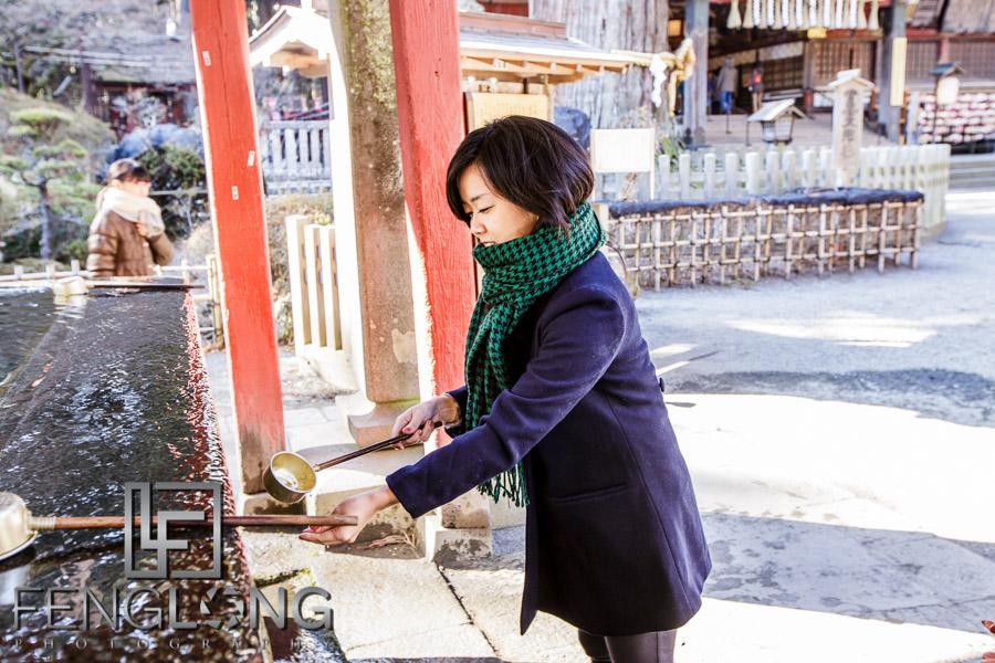 how to get to oshino hakkai