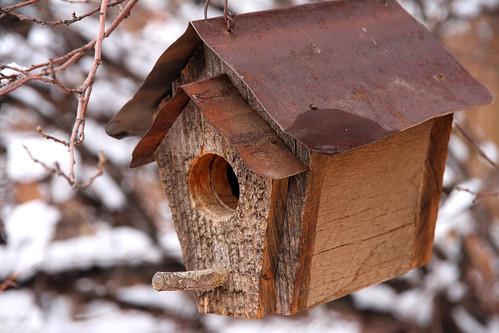 La Posada - Birdhouse