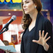 1 Billion Rising 2013 - Amanda Lindhout