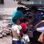Beth Myriam in Mumbai