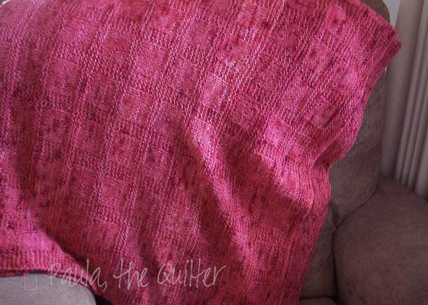 Sunny Blanket