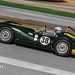 Lister Jaguar by alejandro LAX
