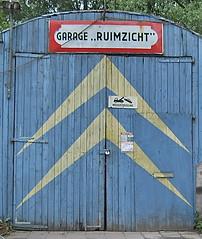 Collection Garage Ruimzicht Amsterdam