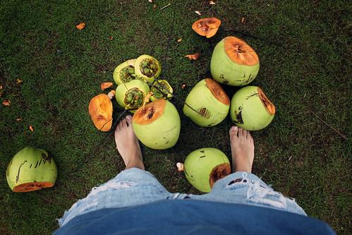 vacation costa feet latinamerica self canon eos coast ecuador coconut outdoor coco latin barefoot pies latinoamerica latino coconuts cocos downview manabi cliché mestizo manabí cañaveral canoneost1i t1i