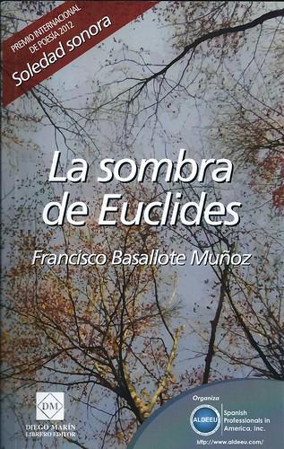 Portada Sombra de Euclides