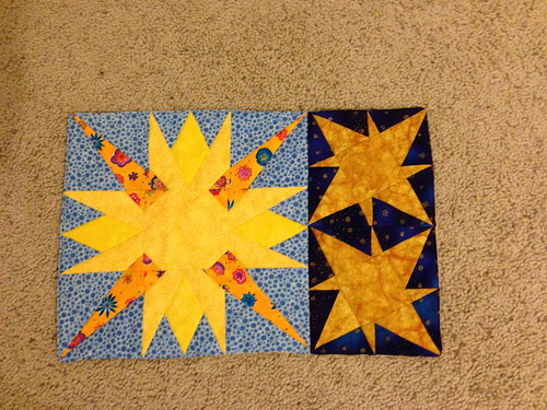 My Sun-and-Stars