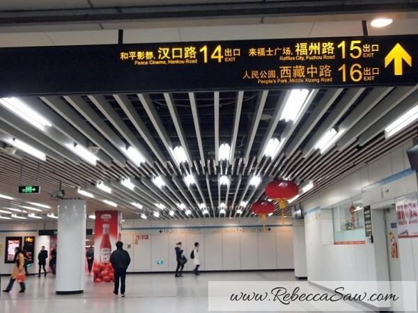 Shanghai Day 2 - RebeccaSaw-101