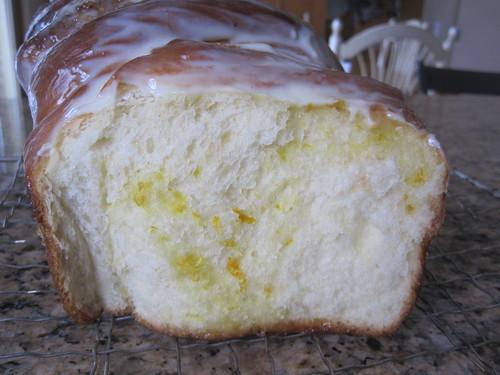 Citrus-Scented Pull-Apart Coffee Cake 002