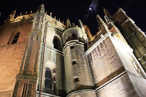 Catedral de Plasencia by Marta BA