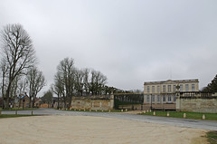 Bouges-le-Château (Indre) - Photo of Liniez
