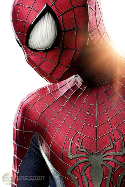 spiderman-newcostume