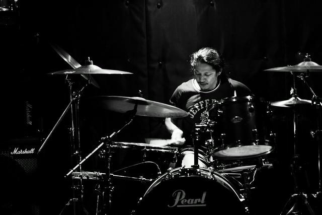 O.E. Gallagher live at ZZ, Tokyo, 24 Feb 2013. 122
