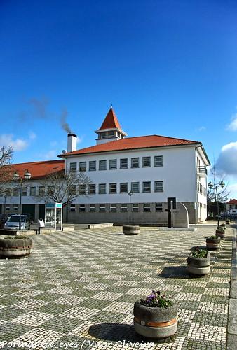 Câmara Municipal de Mortágua - Portugal
