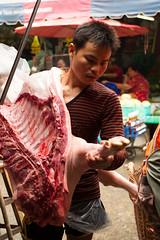 Khlong Toey Market #6