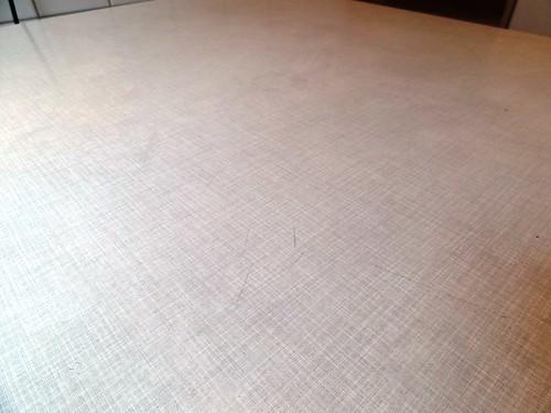 Küchentisch Arbeitsfläche