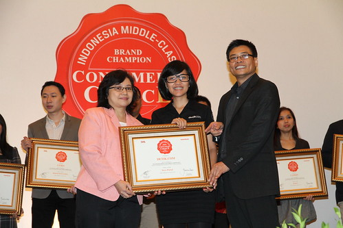 Indonesia Middle-Class Brand Forum 2013-Detik.com