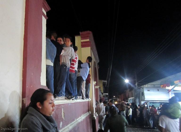 San AndrésFiesta, Ajijic, Jalsico, MX