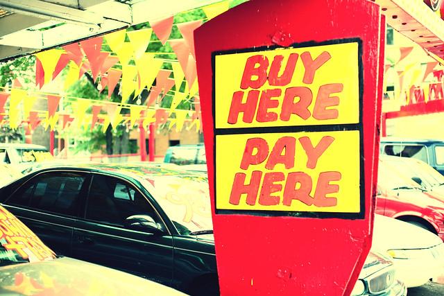 Diy Car Dealership Key Rack