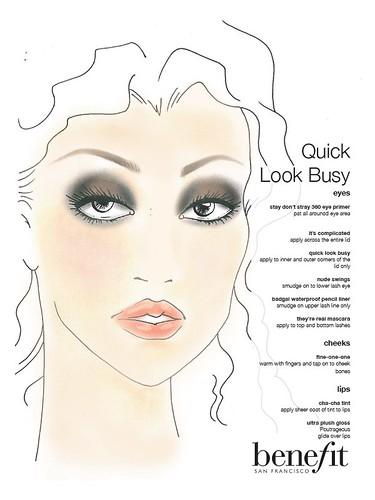 Quick Look Busy