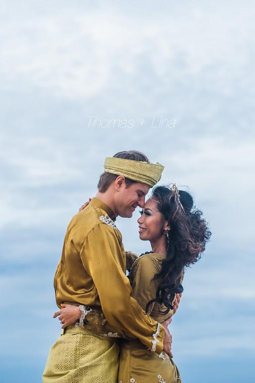Thomas & Lina Wedding1