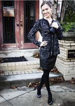 tweed jacket winter 2013 style staple fair vanity style blog 6