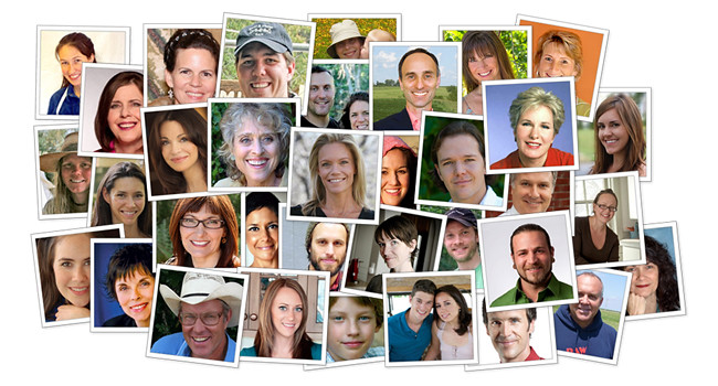 Healthy Life Summit Speakers