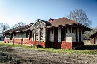 Donalds Depot