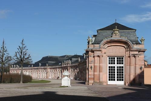 2013.03.09.059 - SCHWETZINGEN - Schwetzinger Schlossgarten - Nördlicher Zirkelbau