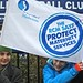 Protect maternity services