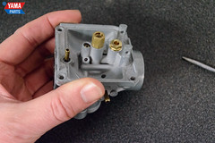 Carburetor Rebuild 08