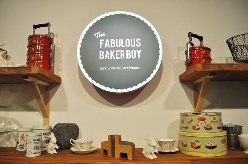 fabulous baker boy