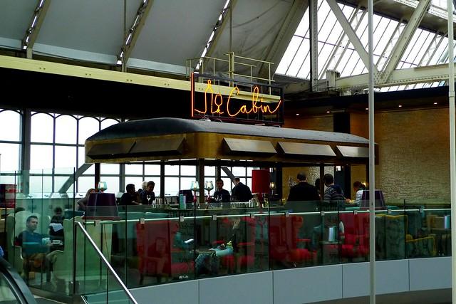 Waterloo Road Restaurants