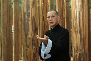 香港电影节重头戏:第五个叶问