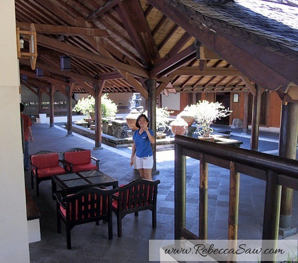 Club Med Bali - Resort Tour - rebeccasaw-064