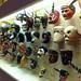 Museum of International Folk Art, Santa Fe by bindlegrim