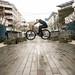 Urban Cyclist 1