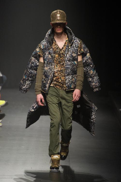 FW13 Tokyo DRESSCAMP009_Matt King(Fashion Press)