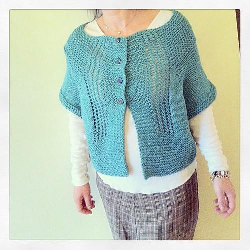 Today's pattern @unfilodi:) Il modello di oggi da @unfilodi:)