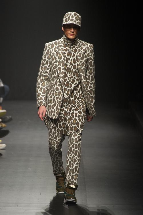 FW13 Tokyo DRESSCAMP032_Andrey Zakharov(Fashion Press)