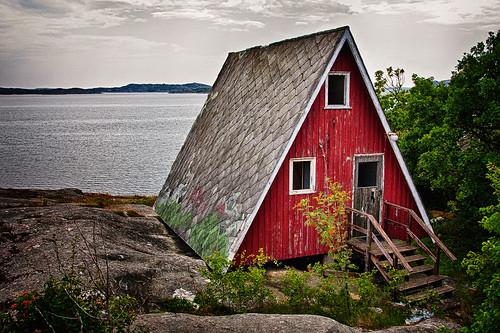 abandoned göteborg island se volvo sweden decay urbanexploration sverige hdr ue holidayisland kungälv swedishwestcoast övergiven redcabin urbanexplorer privateproject rödstuga semesterö hanswessberg