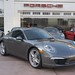2012 Porsche 911 Carrera S Coupe 991 Agate Grey Black PDK in Beverly Hills @porscheconnection 1105