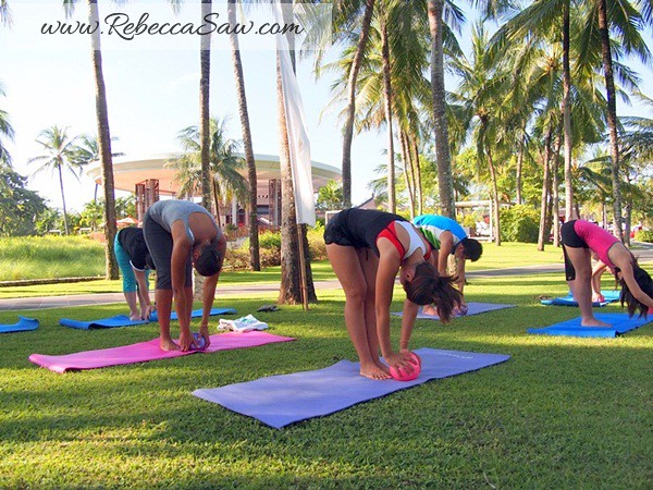 1 Club Med Bali - Day 4 Morning activities- rebeccasaw-015