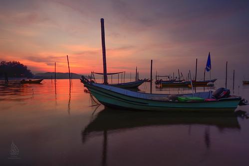 sunrise kuantan tanjunglumpur sifoocom nurismailphotography nurismailmohammed nurismail