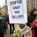 Stop the great NHS sell-off!
