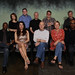 Star Trek The Next Generation Cast by JeffreyPutman