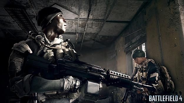 - Battlefield 4 llegará en otoño al Xbox 360, PlayStation 3 y PC