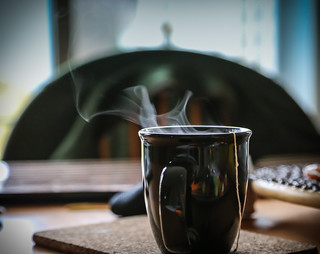 Tea May Thwart Dental Issues