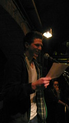Christian textstrom Poetry Slam Wien