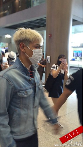 Big Bang - Incheon Airport - 02aug2015 - 3210674885 - 06