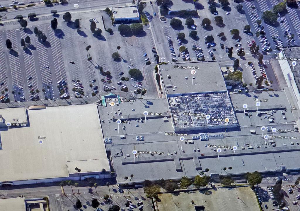 Del Amo Fashion Center Google Maps Pic (3)   David Valenzuela   Flickr